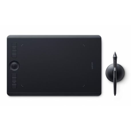 Tablet Piórkowy Wacom Intuos Pro M 2 PTH-660-N